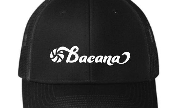 Snapback Trucker Cap Full Logo