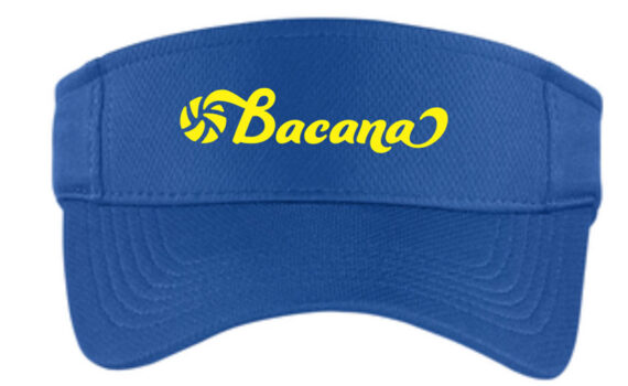 RacerMesh Visor Yellow Logo